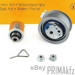 Conti Ct1028wp3 Zahnriemensatz Mit Wapu Audi A2 A3 Seat Skoda Vw 1.4 Tdi 1.9