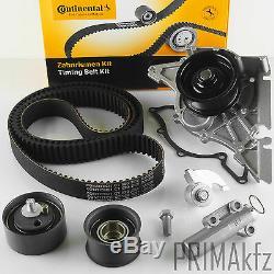 Conti Ct920k2 Zahnriemensatz + Wasserpumpe Audi A4 A6 A8 Vw Passat 3b 2,4 2,8