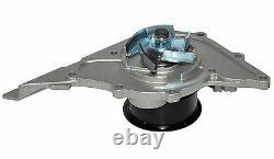 Contri Zahnrimen+satz+skf Wapu Audi A4 A6 Avant Allroad S4 Rs4 2.7 T V6 Motoren