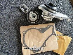 Courroie Kit Pompe A Eau Peugeot Citroen Ford Mazda Volvo 1,6 1,5 Hdi CDI 8v