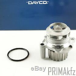 Dayco Ktbwp3600 Zahnriemensatz Wasserpumpe Seat Octavia Vw Bora Golf IV 1.9 D