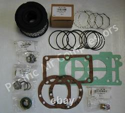 Emglo D101 Jenny 610-1124 Kit De Réparation De Base Pour L, Lc, D & DC Pump