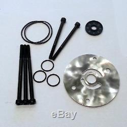 Evo 10 Ayc Acd Pompe Kit De Réparation, Box & Purger Gauge Kit Mitsubishi Evo 10 (x)