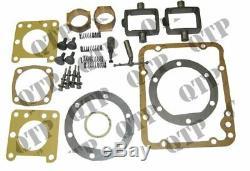 Ferguson / Ford Pompe Hydraulique Kit De Réparation Te20, Tea20, Tef20, To20, To30 2n 8n 9n