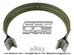 Fn4a-el 4f27e Super Maître Rebuild Kit Avec Pistons 00-up Mazda 3 4speed 6 Protege