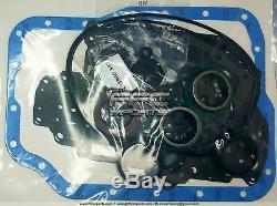 Fnr5 Fs5a-el Transmission De Super Maître Reconstruire Kit W Pistons 06-up 5 Vitesse Mazda