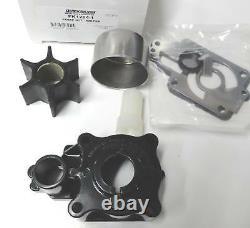 Force L-drive Water Pump Rebuild Kit Repair 90 & 120 Ch Bayliner Fk1204-1