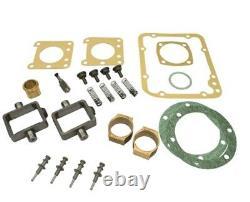 Ford Hydraulic Pump Repair Kit Complete 8n-9n 2n Ferguson To-20, To-30