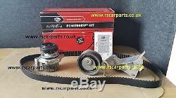 Gates Kit Courroie De Pompe A Eau Seat Ibiza 1.8t Cupra R 20v Aqx Ayp Kp25491xs