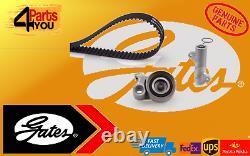 Gates Timing Cam Belt Kit 2.5 3.0 D D-4d Dyna Hiace Hilux Fortuner Land Cruiser
