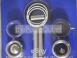 Graco 246341 Pompe Kit De Réparation Gmax 7900 Hydramax 225 Linelazer 200hs Gh200