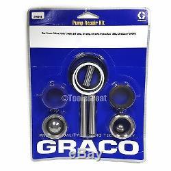 Graco Gmax 7900, Gh 200, Gh 230 Et Gh 300 Pompe Pulvérisateur D'emballage Kit De Réparation 246341