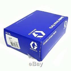 Graco Gmax II 5900hd & Mark V Pulvérisateur Pompe D'emballage Kit De Réparation 249189