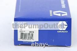 Graco Hydramax 300 Hydra Max 350 Kit De Réparation D'emballage De Pompe 244958 244-958 Oem