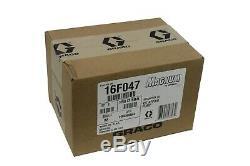 Graco Magnum Pump Kit De Réparation Oem 16f047 Pour Magnum X5 X7 (b, Série C)