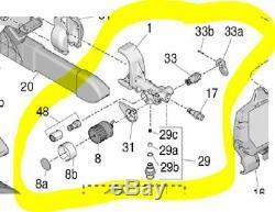 Graco Pompe Magnum Oem Kit De Réparation Pour 17v781 Magnum X5 X7 Lts15 Lts17