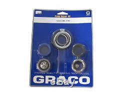 Graco Pompe Oem Kit De Réparation 249123 249-123 Pour Gmax II 7900