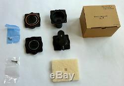 Hiblow Hp-80 Hp-60 Chambre Bloc Kit De Remplacement Avec Filtre, Hp-60 / Hp-80 Réparation