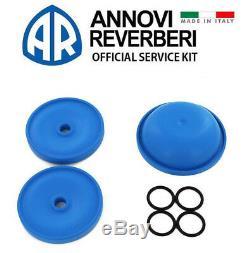 Hypro D30 Pompe À Membrane Kit De Réparation 9910kit1724 9910kit1724 Made In Italy