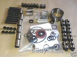 John Deere Pompe Hydraulique Kit De Réparation. 4000 4010 4020 5010 5020 39cm3 49cm3