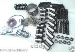 John Deere Pompe Hydraulique Kit De Réparation. 4000 4020 4320 4230 4430 4630 65cm Pompe
