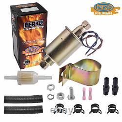 K4083 Herko Universal En Ligne Kit De Réparation De Pompe À Carburant À Faible Débit 5 9 Psi 30 Gph