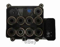Kit De Reparation De 4 Bmw Série 3 99 05 Abs Module De Commande De Pompe M3 330i 325i 320i 328i