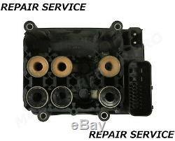 Kit De Reparation De 4 Contrôle Toyota Tacoma Abs Module De Pompe 1997 2002