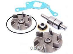Kit De Réparation De Pompe À Eau Pour Ford New Holland 5640 6640 7740 7840 8240 8340
