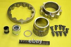 Kit De Réparation De Pompe À Huile Comprenant Des Engrenages Pour Moteur Toyota Hilux De 5 L 3,0 Litres