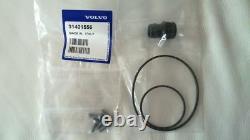 Kit De Réparation De Pompe À Vide Véritable S80 V70 Xc90 Xc60 S60 Xc70 31401556