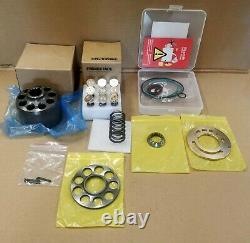 Kit De Réparation De Pompe Hydraulique Case Ih Maxxum 5120 5130 5140 5150