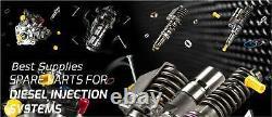 Kit De Réparation De Pompe Injecteur 7135-70 S / 7135-110 S Dpa-special Cav Pour Tracteur Ford
