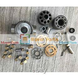 Kit De Réparation De Pompes Hydrauliques Pour Rexroth A10vd43sr1rs5 Caterpillar 307ssr