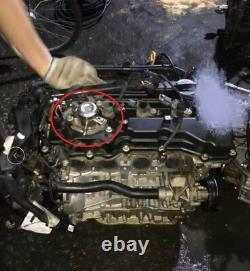 Kit De Réparation Du Moteur À Pompe À Carburant Haute Pression Oem 11-12-13-14 Sonata 13-14 Santa Fe