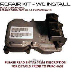 Kit De Réparation Fits 98-08 Dodge Ram Ou Van Abs Module De Commande De Pompe Nous Installons