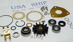 Kit De Réparation Majeur Pour Pompes Sherwood G903 / G908 G-903 G-908 Universal Cam 18663