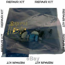 Kit De Réparation Pour 1999 2000 2001 Bmw 740 740i Abs Module De Commande De Pompe Nous Installons