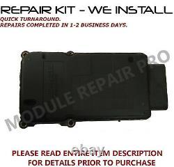 Kit De Réparation Pour 2003 2007 Ford E150 E250 E350 E450 E550 Module De Contrôle De L'abs
