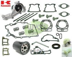 Kit De Réparation Pour John Deere Tractors 425 & 445, Kawasaki Engine Fd620d, Pompe À Eau