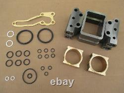 Kit Majeur De Réparation De Pompe Hydraulique Pour Massey Ferguson Mf 135 150 165 175 35 35x 65