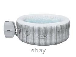 Lay Z Spa Fidji Brand New 2-4 Personne Hot Tub 2021 Pas Cancun-free Postage