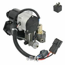 Luftfederung Kompressor Und Relais Lr072537 Range Rover Sport Mk3 05-09