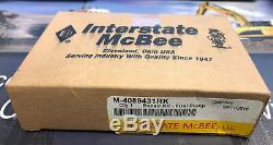 M-4089431rk Pompe À Essence Kit De Réparation Pour Cummins Isx / Qsx Moteur