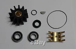 Major Kit De Réparation Sherwood 12980 Perkins Remplace 4154 H5 H5 Pompe Na005576