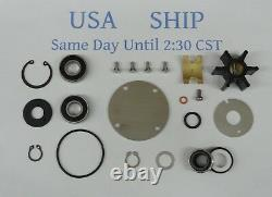 Major Repair Kit Fits Westerbeke 46120 Johnson F35b-8 10-24569-01 10-24569-51