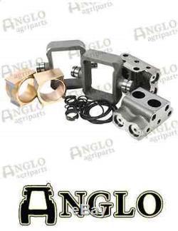 Massey Ferguson 35 65 Pompe Hydraulique Kit De Réparation Mark I Ø22.5mm