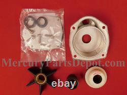 Mercury Water Pump Repair Kit Partie# 8m0094529