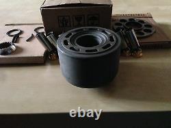 Nouveau! Case Ih Maxxum 5100 5120 5130 5140 5150 Et 5200 Kit De Réparation De Pompe Hydraulique