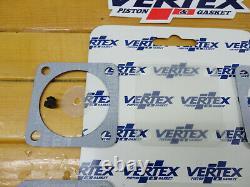 Nouveau Kit De Réparation De Pompe À Carburant Pour Briggs & Stratton Mikuni #491922 Pompe Carrée